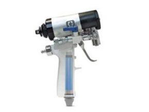 Graco Fusion Spray Gun FS
