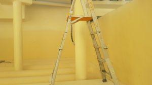 Water Treatment Plant Clarifier Tufflon