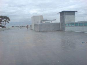Rooftop Waterproofing Elaston