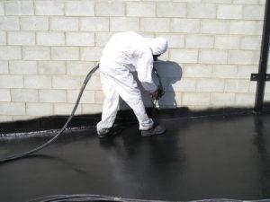 Concrete Carpark Waterproofing