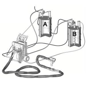 Recirculation Kits