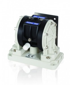 Graco Husky Pumps