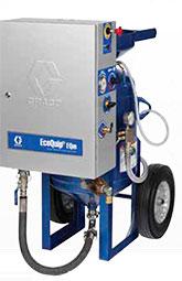 Graco EcoQuip Abrasive Blast Equipment