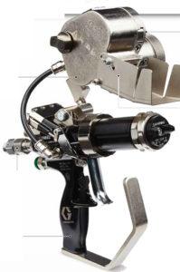 Graco RS Chopper Gun