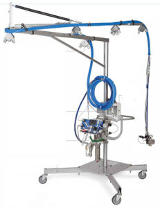 Graco Roving Management System