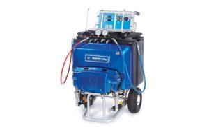 Reactor E10 Graco_ Liquimix Australian Distributor