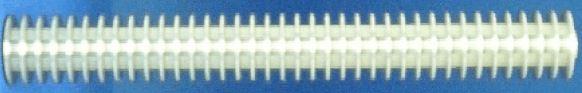 ES Rollers – 522 Thin Fin Aluminium Deluxe
