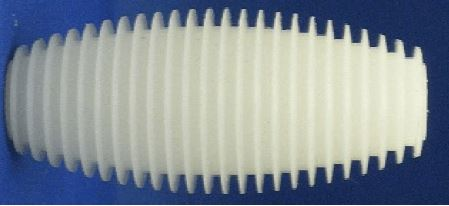 ES Rollers – 552 Thin Fin Plastic Deluxe