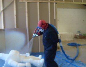 Spray Foam Hardcoat