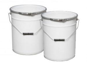 20L metal pail pack