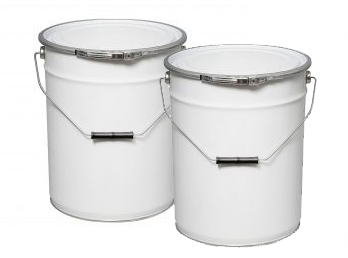 20L metal pail pack