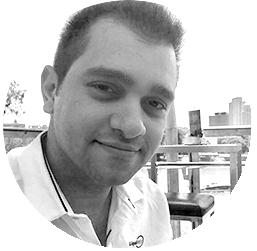 Ben Bahrami  Operations Manager