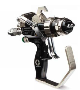 Graco-RS Gel Coat Gun FRP Equipment