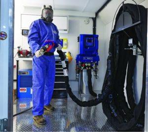 Graco Spray Equipment Reactor Applicator Gun