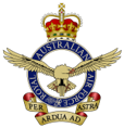 RAAF Royal Australian Air Force