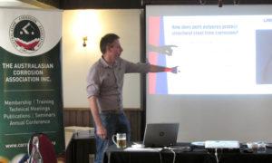 Bryant Wells ACA Presentation Auckland