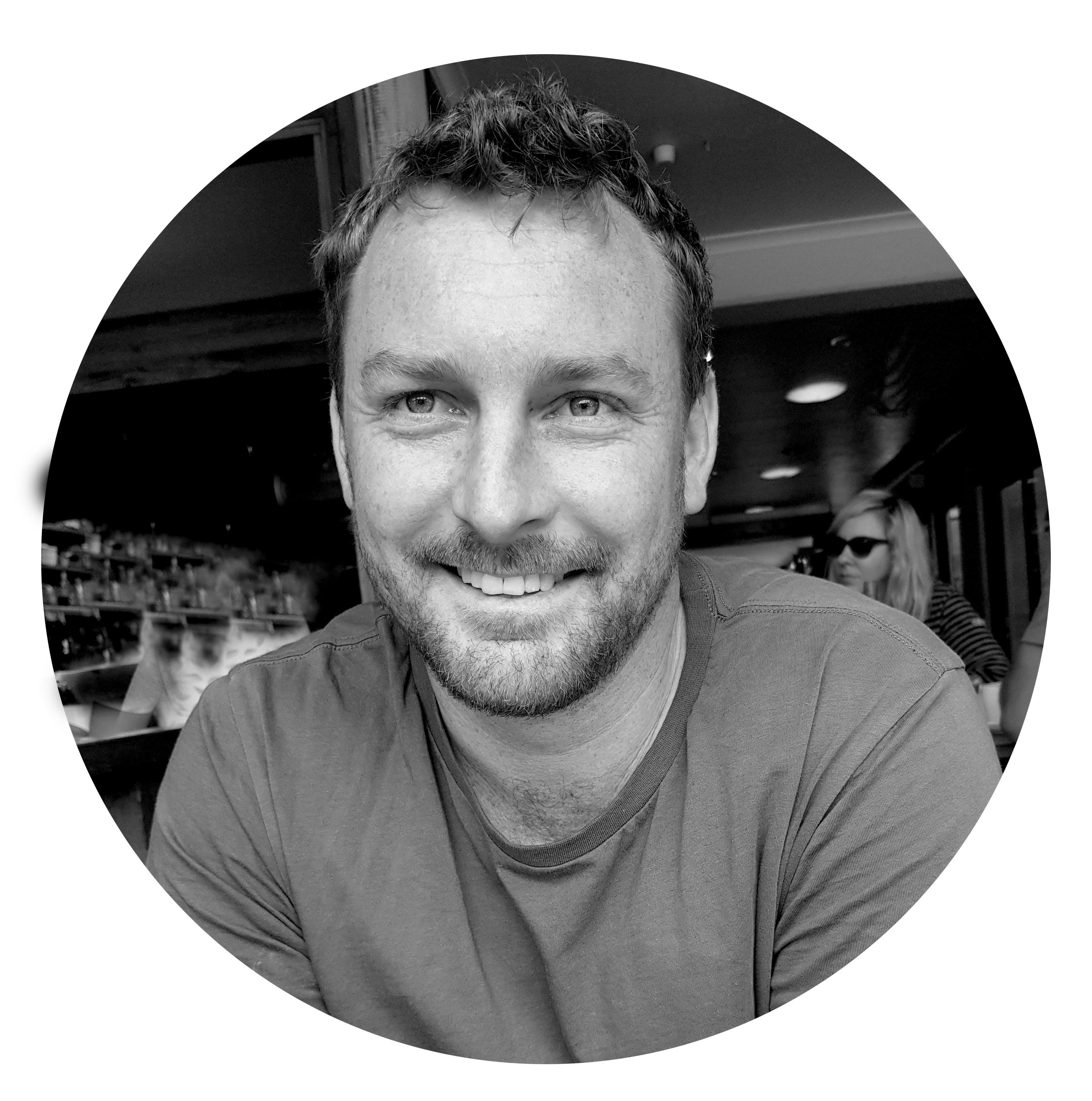 Chris Hampson