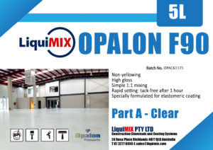 Aralox A4 Labels Epoxy Resin and Hardener