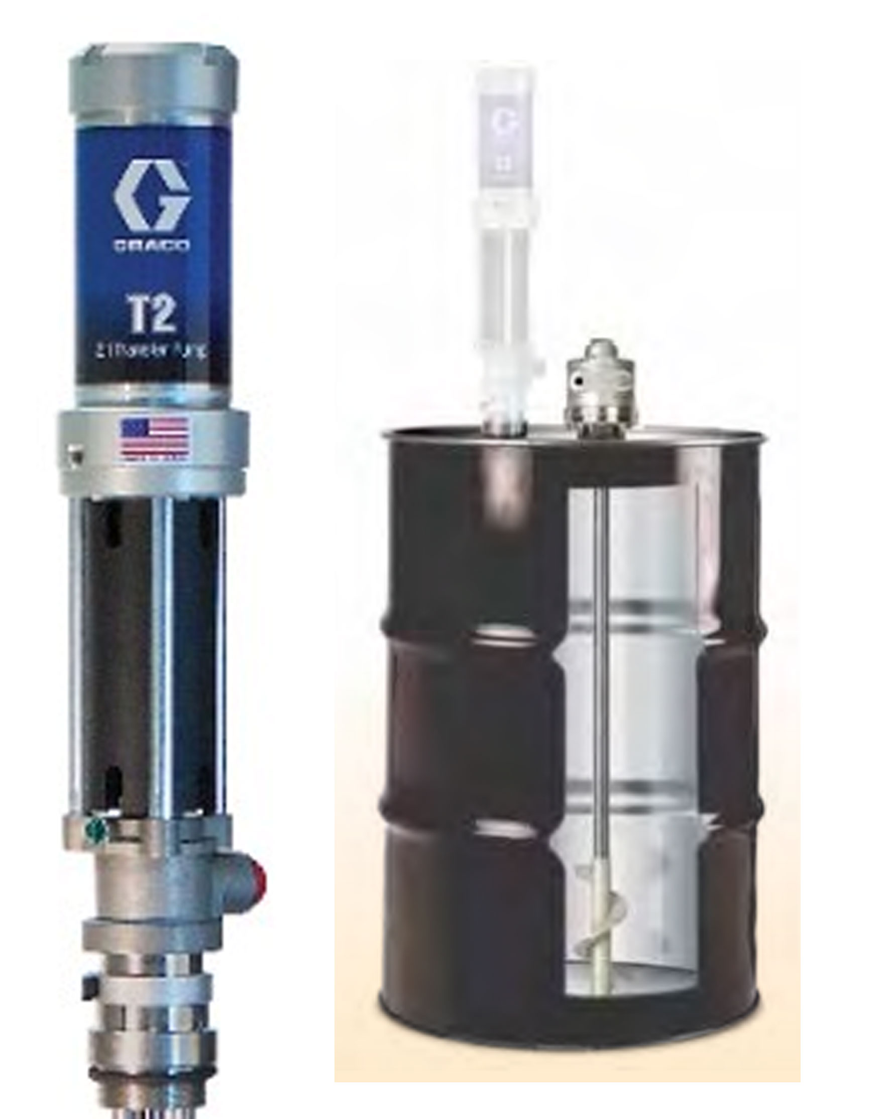 T2 Pump Graco