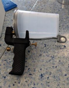 G100 Gun