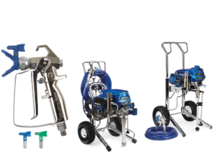 Contracting Tools from Graco