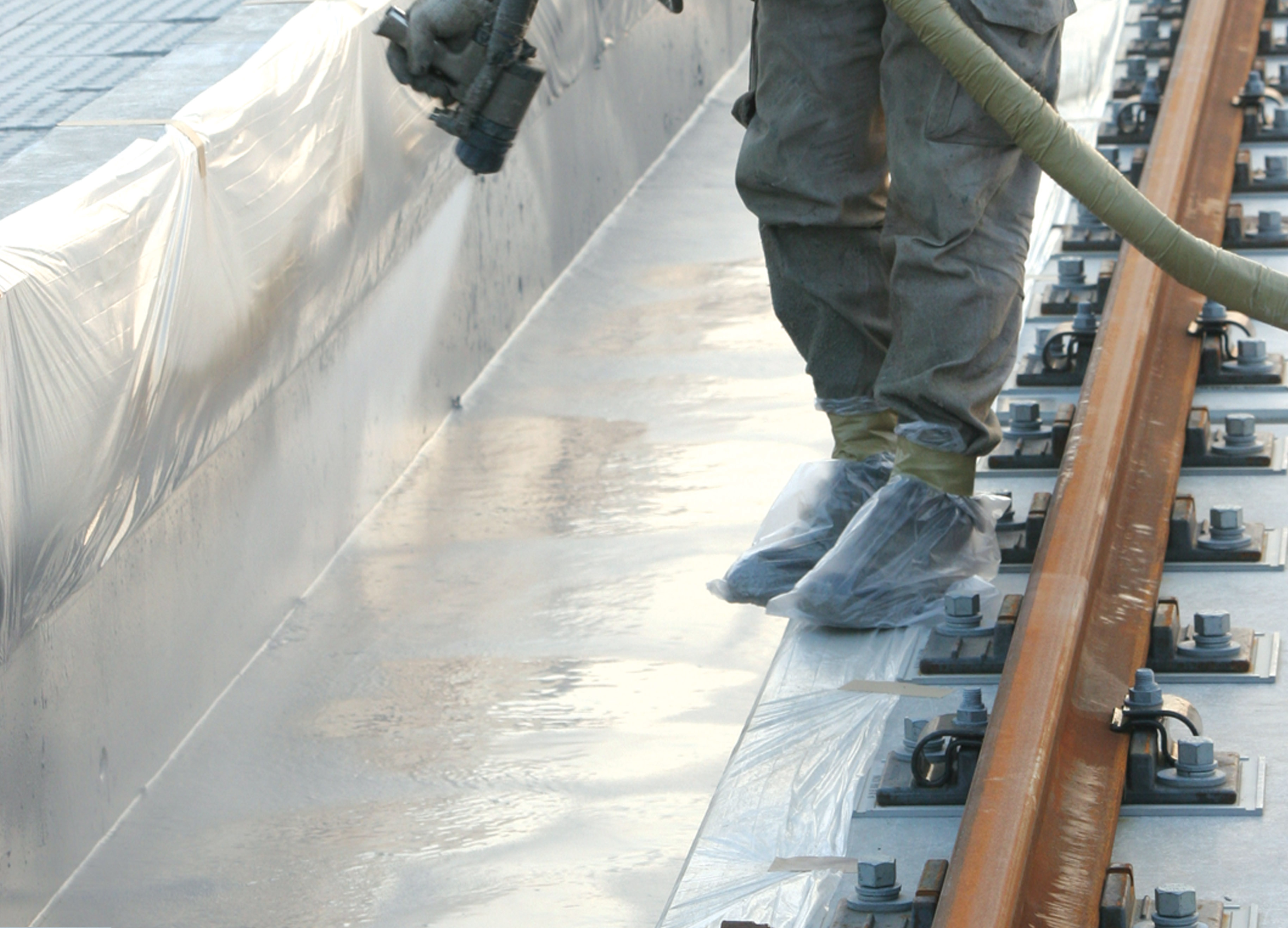 View LiquiMix Range of Waterproofing