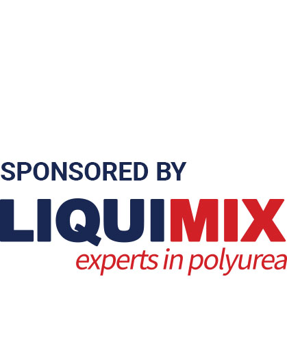 LiquiMix Experts in Polyurea