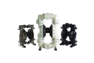 Equipment Transfer Pumps and Agitators