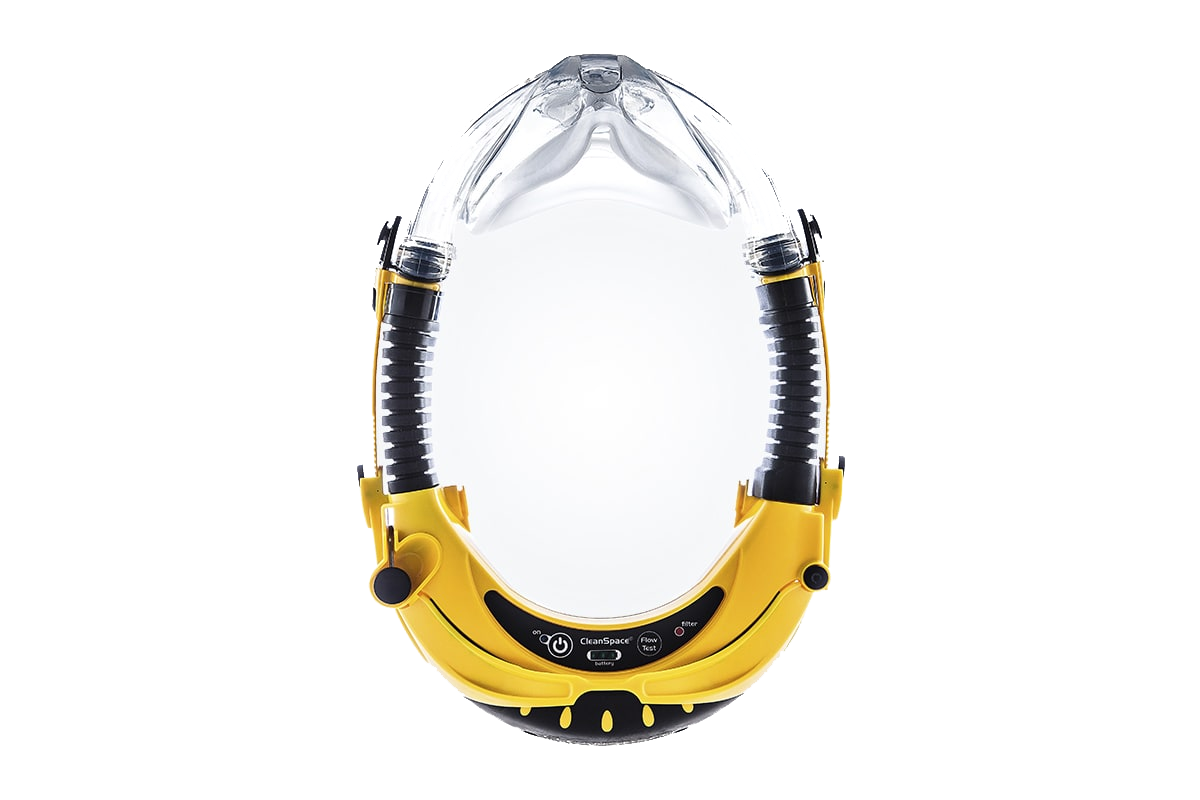Clean-Space-Mask