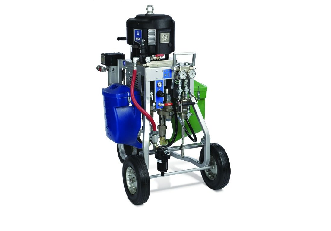 XP70 Graco Equipment
